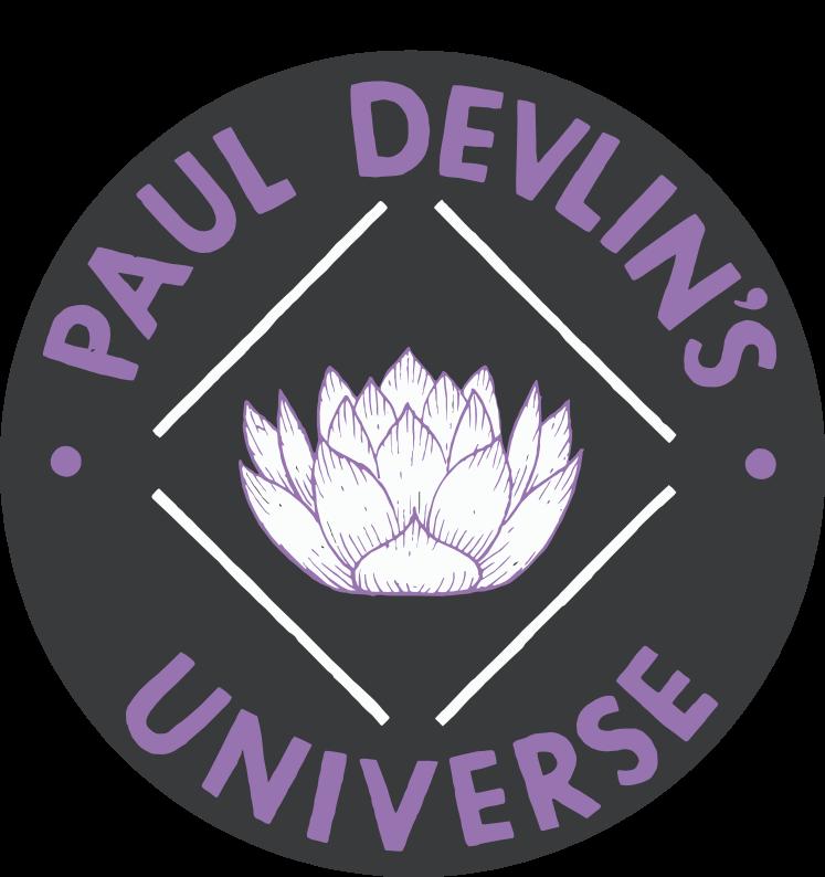 Paul Devlin